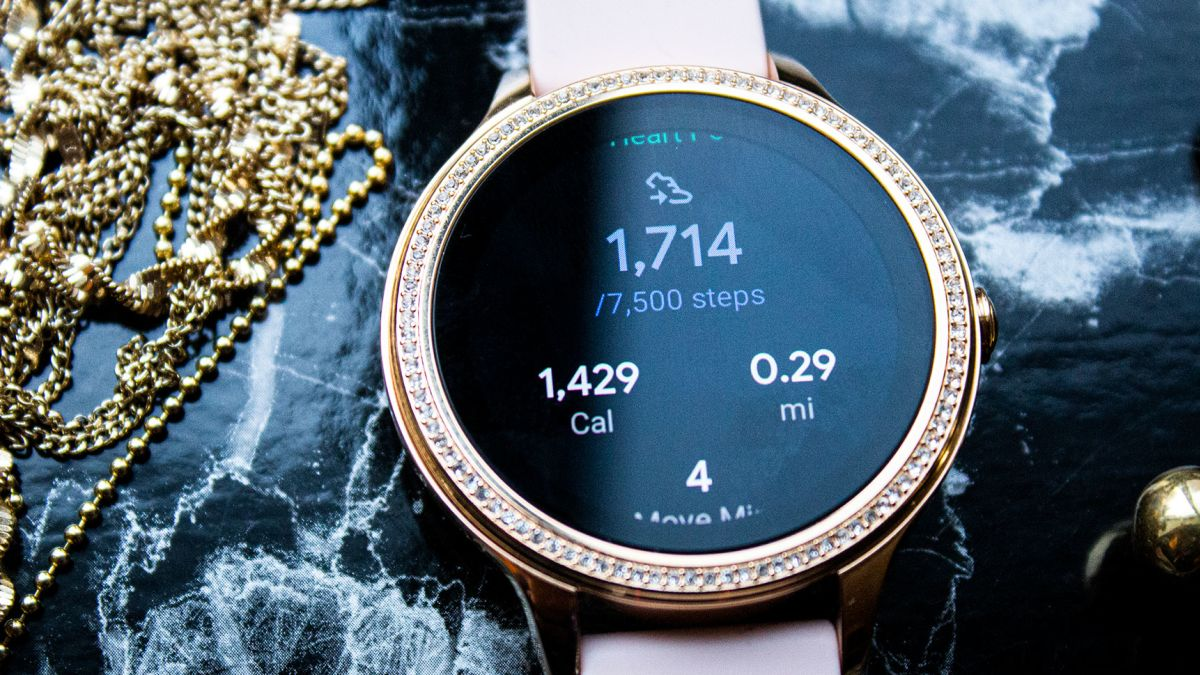 RT @Gizmodo: Wear OS Fans Shouldn't Get Too Hyped Over an LTE Fossil Watch Just Yet