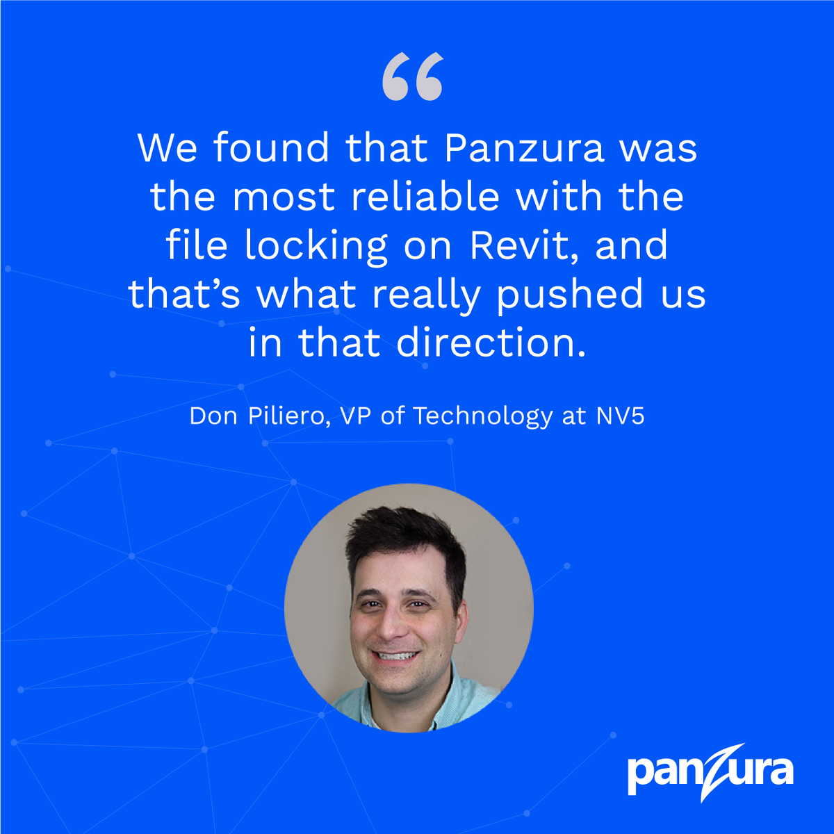 When you're using Revit across multiple locations, file locking and byte-range locking has to work or your users are going to overwrite each other💥.   Learn how Panzura helps firms to work like everyone's in 1 office, even when they're at home.  👉 https://t.co/O9sbyahgfg https://t.co/1KpK0JiyPu