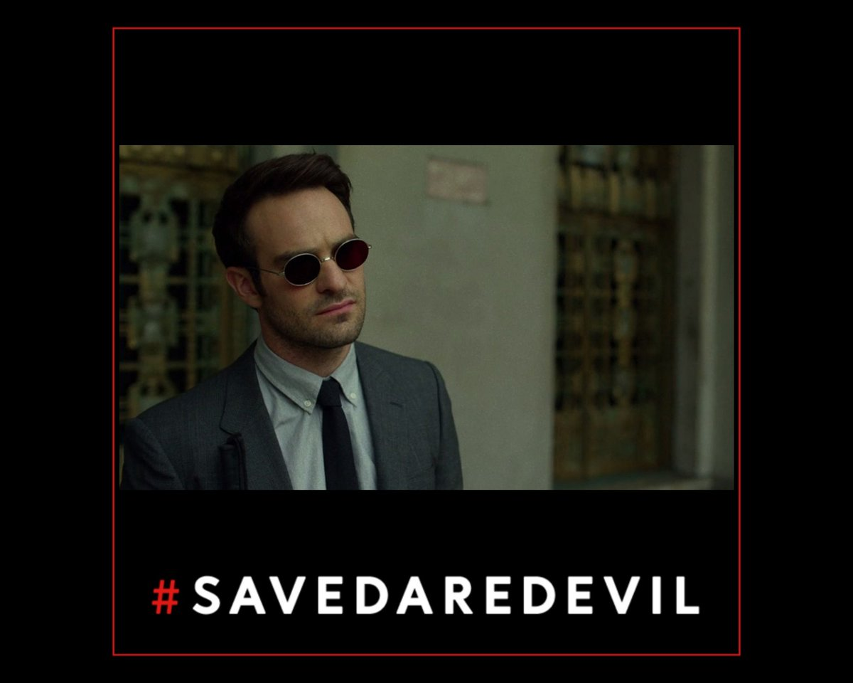 Daily reminder that there are over four hundred and twenty four thousand of us (according to our latest petition numbers, link below, 424,307) who want the rumors about THIS ACTOR RETURNING TO BE TRUE  LET THE RUMORS BE TRUE  #SaveDaredevil #CharlieCox