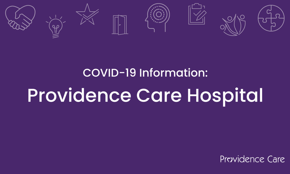 test Twitter Media - In light of the province-wide shutdown, Providence Care Hospital is pausing all designated visits beginning Dec. 26. During the shutdown, only essential visitors are permitted to enter the hospital. Please visit https://t.co/nLExnoDoUi for up-to-date COVID-19 information. #ygk https://t.co/uailK95ReM