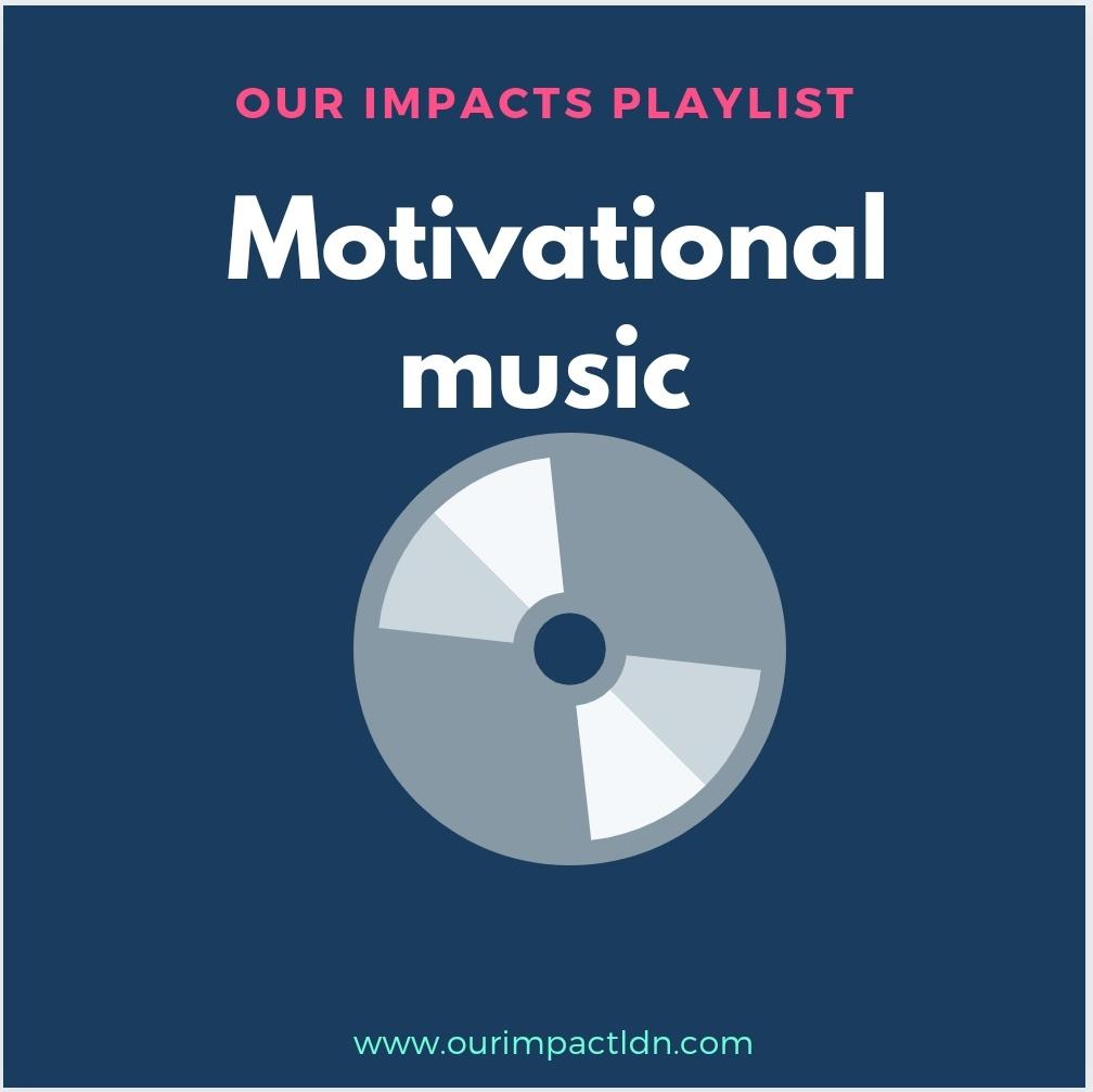 1. #Eminem ft #JuiceWrld - #Godzilla 2.#KanyeWest - #Stronger 3. #Stormzy - #OwnIt 4. #Drake - #GodsPlan 5. #BrunoMars - #Finese (remix) 6.#Common - #Courageous 7. #Nas - #ICan 8. #JohnLegend  - #AllofMe  9. #Maroon5 - #Nobodyslove 10. #CalumScott #LeonaLewis - #YouAreTheReason