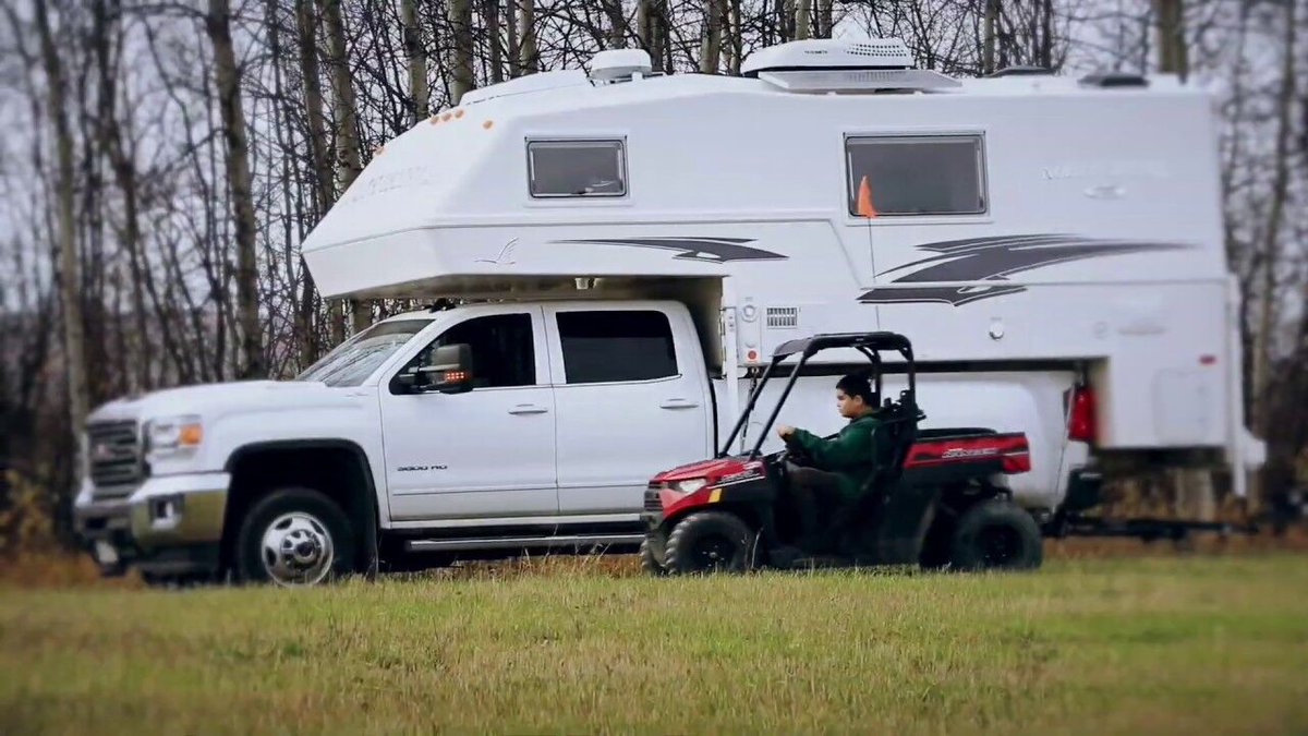 Northern Lite Truck Campers Northernlitemfg Twitter