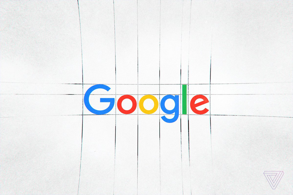 """Google reportedly asked employees to """"strike a positive tone"""" in research paper"""