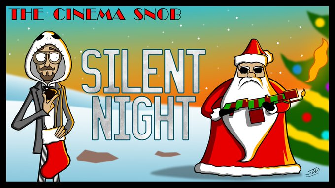 Another New Cinema Snob Posted!  As a bonus episode this week, The Cinema Snob finally checks out the