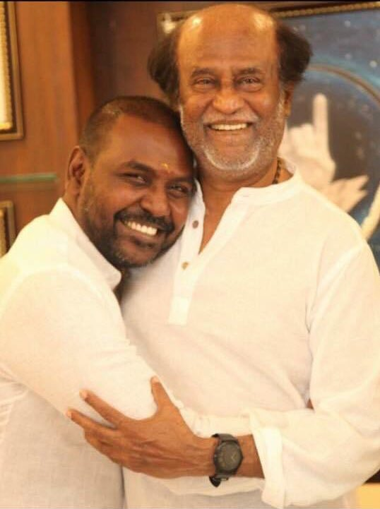 Happy birthday Thalaiva! I pray ragavendra swamy for your good health and wealth. May all your dreams come true. This year is yours! Guruve Saranam 🙏🙏@rajinikanth