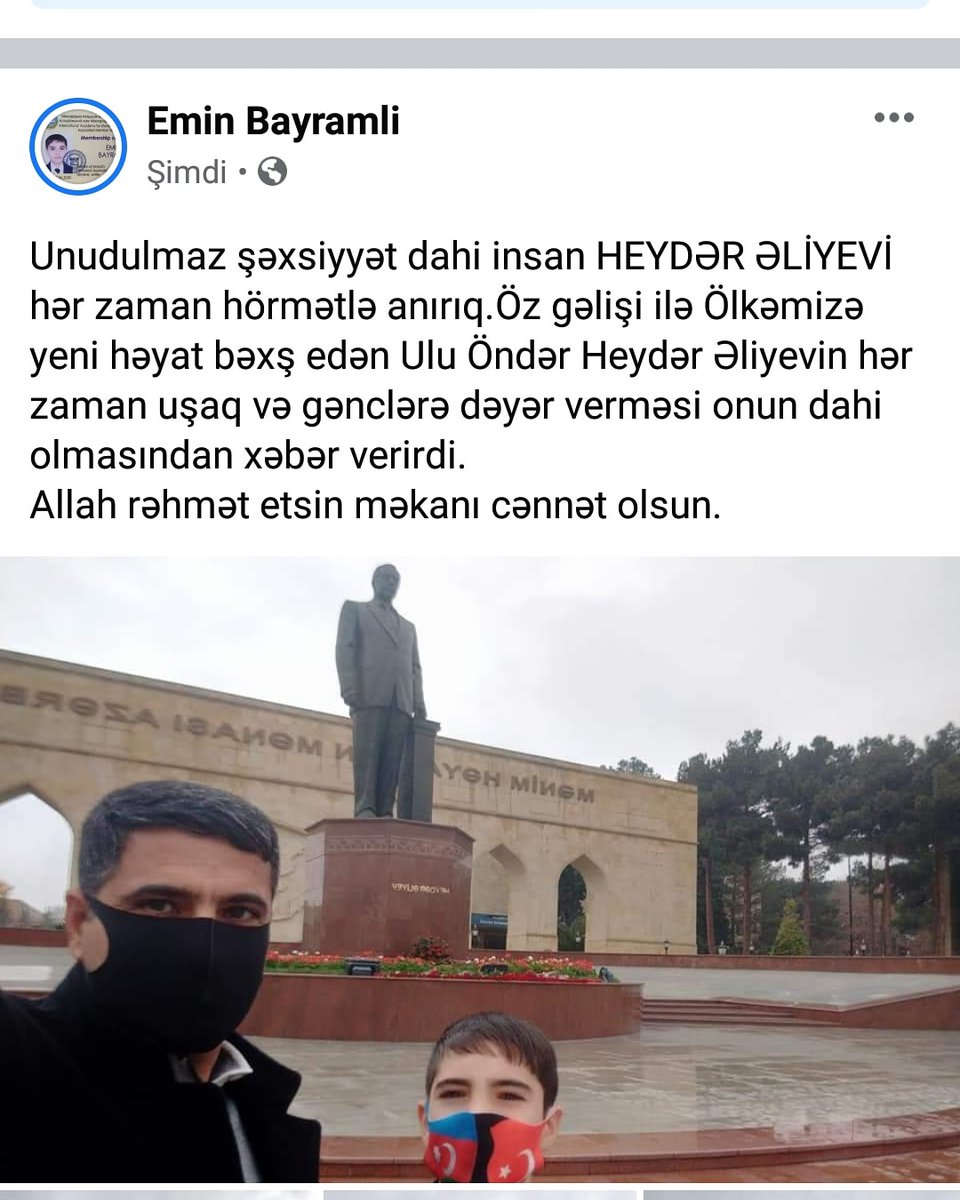 Emin Bayramli Emin Bayramli Twitter