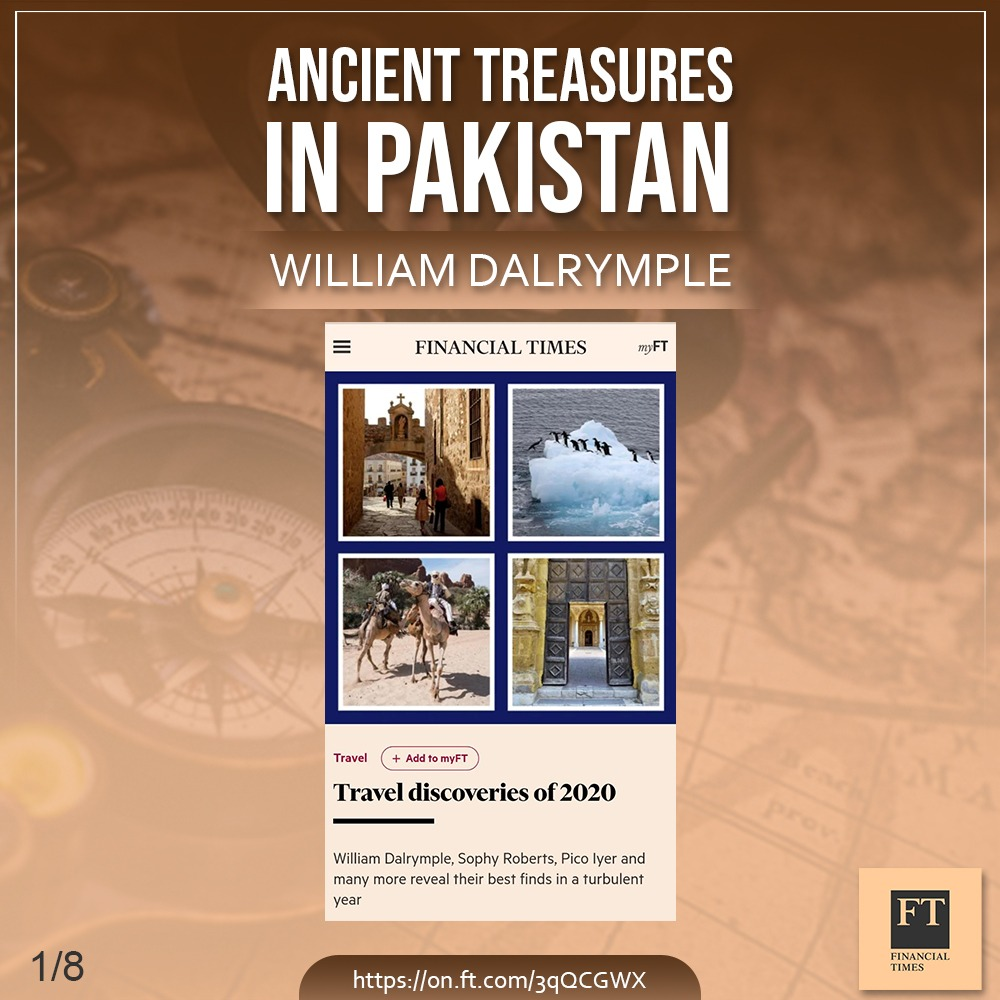 Pakistan's massive tourism potential is just beginning to be discovered.