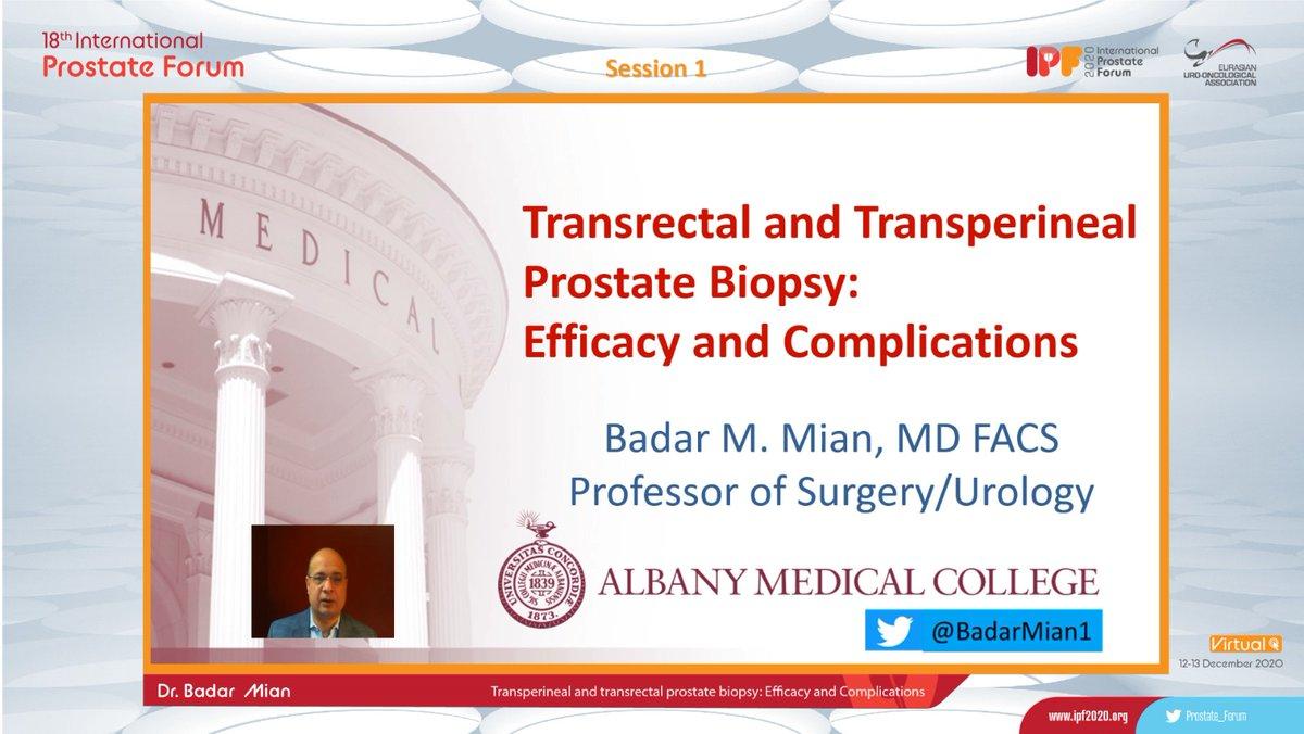 prostate surgery forum)