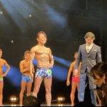 西川貴教さんの筋肉美がすごい!モデルジャパンゴールドクラスにてついに優勝!