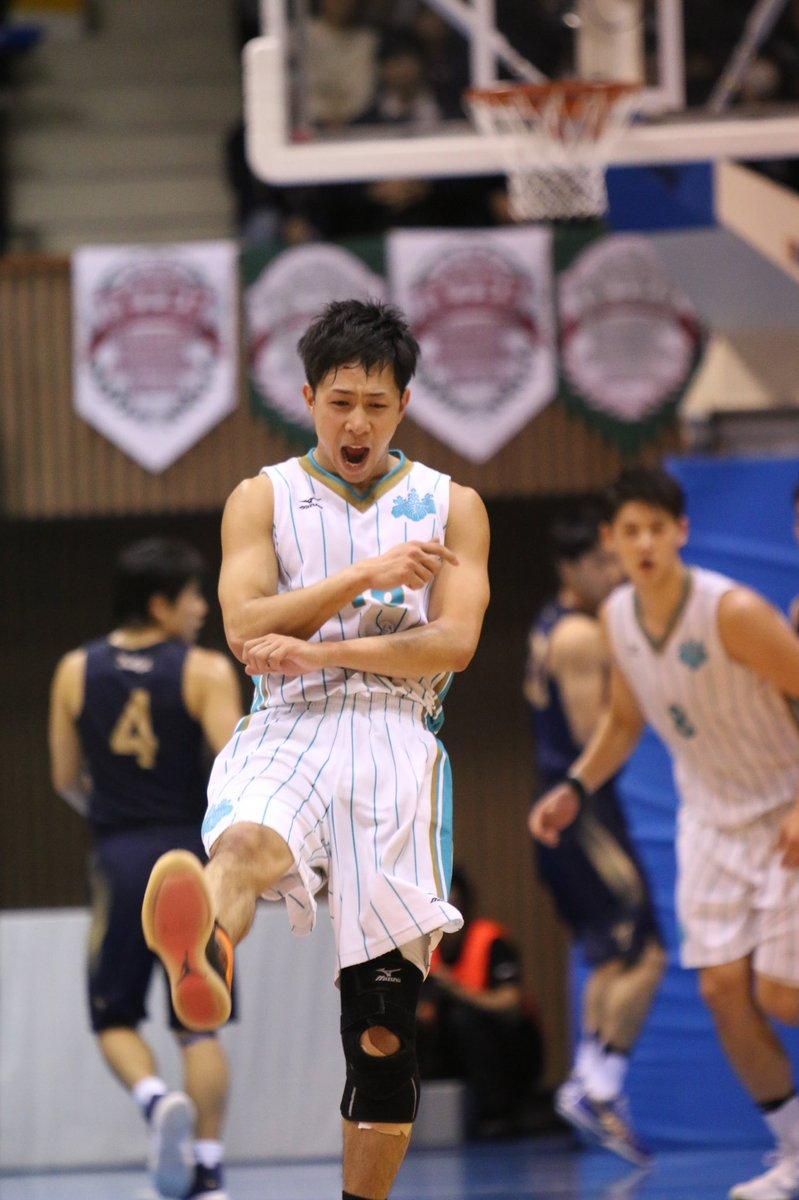 全日本大学バスケットボール連盟 (@jubf2014) | Twitter
