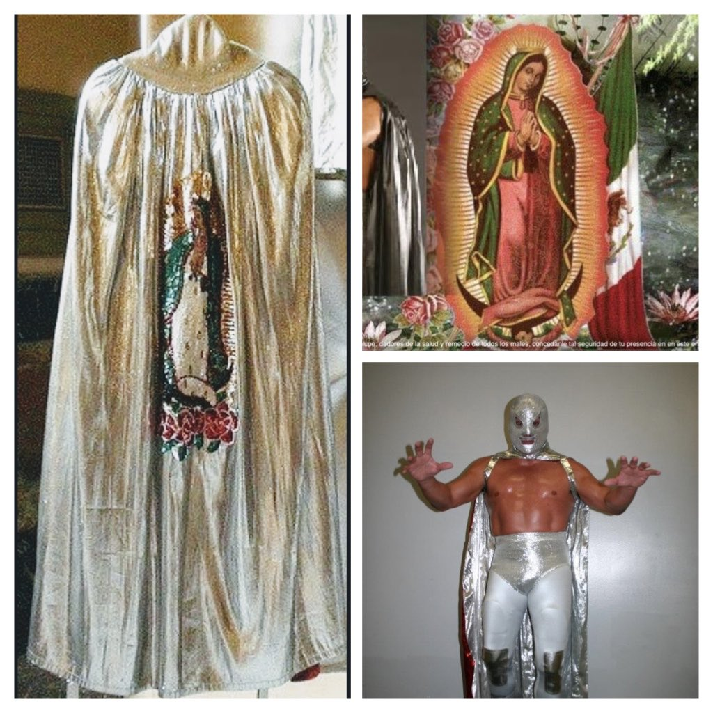 Mi capa favorita #VirgenDeGuadalupe #santamariadeguadalupe https://t.co/hgoS0ReTVL