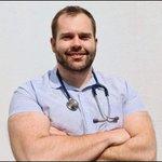 Image for the Tweet beginning: Dr Devon Boshoff (@KES #OldBoy