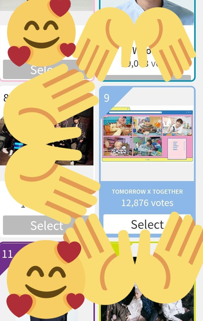 @TXT_BBSocial50 @TXT_members @TXT_bighit MOA please vote TXT in GDA, our position is not safe, MOA FIGHTING!!💙💙  TXT BEST PERFORMER #포근한_눈송이_수빈이의_탄생일  #TMABestPerformanceTXT  #투모로우바이투게더  #TOMORROW_X_TOGETHER  @TXT_members @TXT_bighit