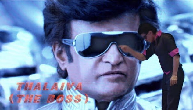 Here's wishing the Birthday a very Happy Rajinikanth!!! Marking another year of superhuman-ness from the one and only Thalaiva!! Health and happiness to you always @rajinikanth sir... Love you very much!