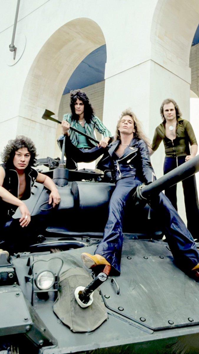 🔥Van Halen Army🔥#VanHalen #themightyvanhalen #eddievanhalen #davidleeroth #michaelanthony #alexvanhalen #SaturdayMood #SaturdayMorning #SaturdayMotivation #saturday #saturdayfunday #Army