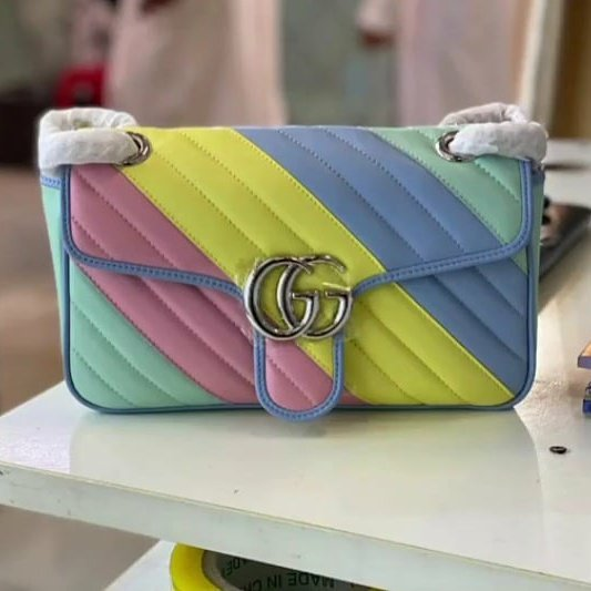 Bags for Sale. #CHANEL #CHANELFragrance #CHANELWatches #rainbow