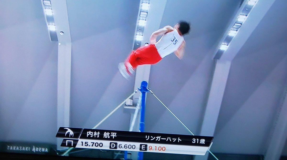シュナイダー ブレッド 体操の新技誕生か、宮地の「ミヤチ」 鉄棒の最高難度