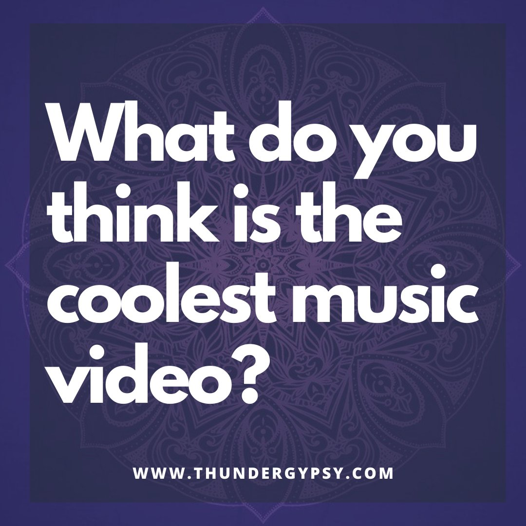 #musicvideo #mtv #musicvideos #songs #favoritesongs #songlist #playlist #thundergypsy #rockoutyourrep #poprockmusic #vocallessons #livemusic #vocalcoach #doyourresearch #beresourceful #vocallessons #favoritemusic #singing  #vocalist #singyoursong #joyofsinging #singforjoy #covers