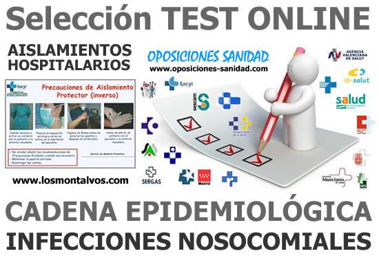 Recopilatorios de TEST ONLINE sobre CADENA EPIDEMIOLÓGICA, INFECCIONES NOSOCOMIALES y AISLAMIENTOS HOSPITALARIOS... EpG6WGuW8AE5Nvn?format=jpg&name=small