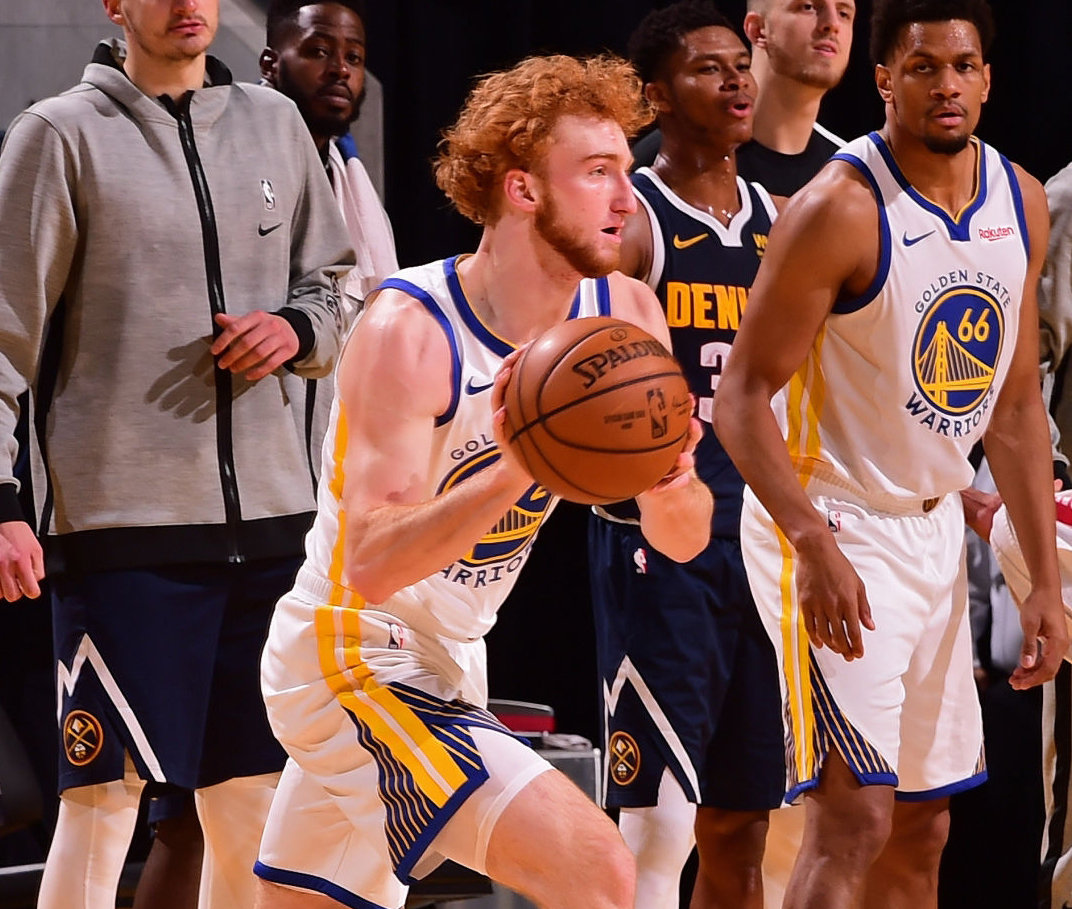 NBA Preseason – Esordisce Mannion, Golden State supera i Nuggets