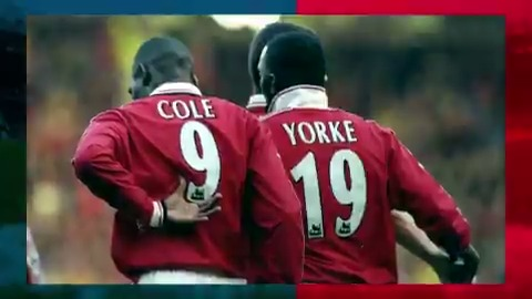 This week on 'Can I Come In?' on the @purefootballpod we have #MUFC legend @vancole9. In this clip he speaks about his memorable partnership with Dwight Yorke, on and off the pitch.  Links to the full episode👇   📺:  🎧: