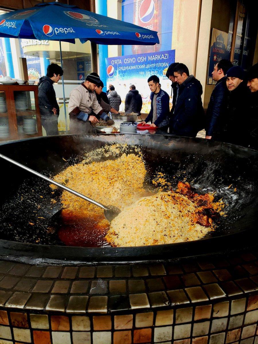 料理 ウズベキスタン 東京で唯一!ウズベク料理店で味わう串焼き盛り合わせとユーラシア料理の真髄【東京エス肉めぐり第6回】