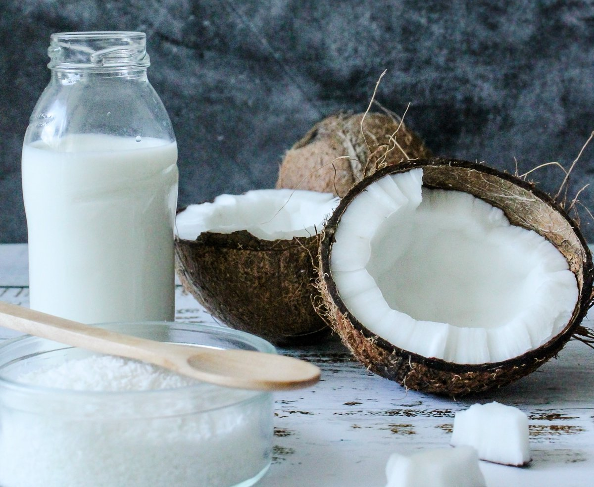 Health And Nutritional Benefits Of Coconut Milk  Article Link:   Hash Tags #coconutoil #COCOCRUSH #coconutheadgeneration #milkingtable #FoodWars #beauty #BeautyAndTheBeast