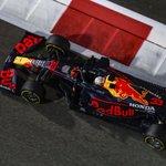 レッドブルホンダ、F1アブダビGPでポール・トゥ・ウィン!
