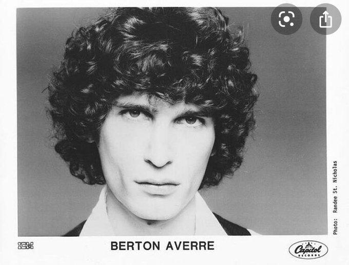 Happy 67th Birthday to The Knack lead guitarist Berton Averre