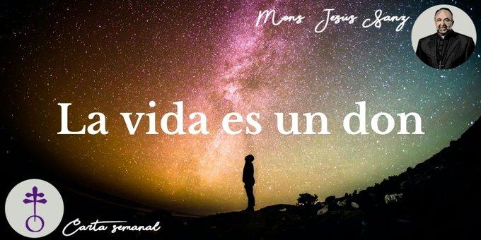 Carta de Jesús Sanz