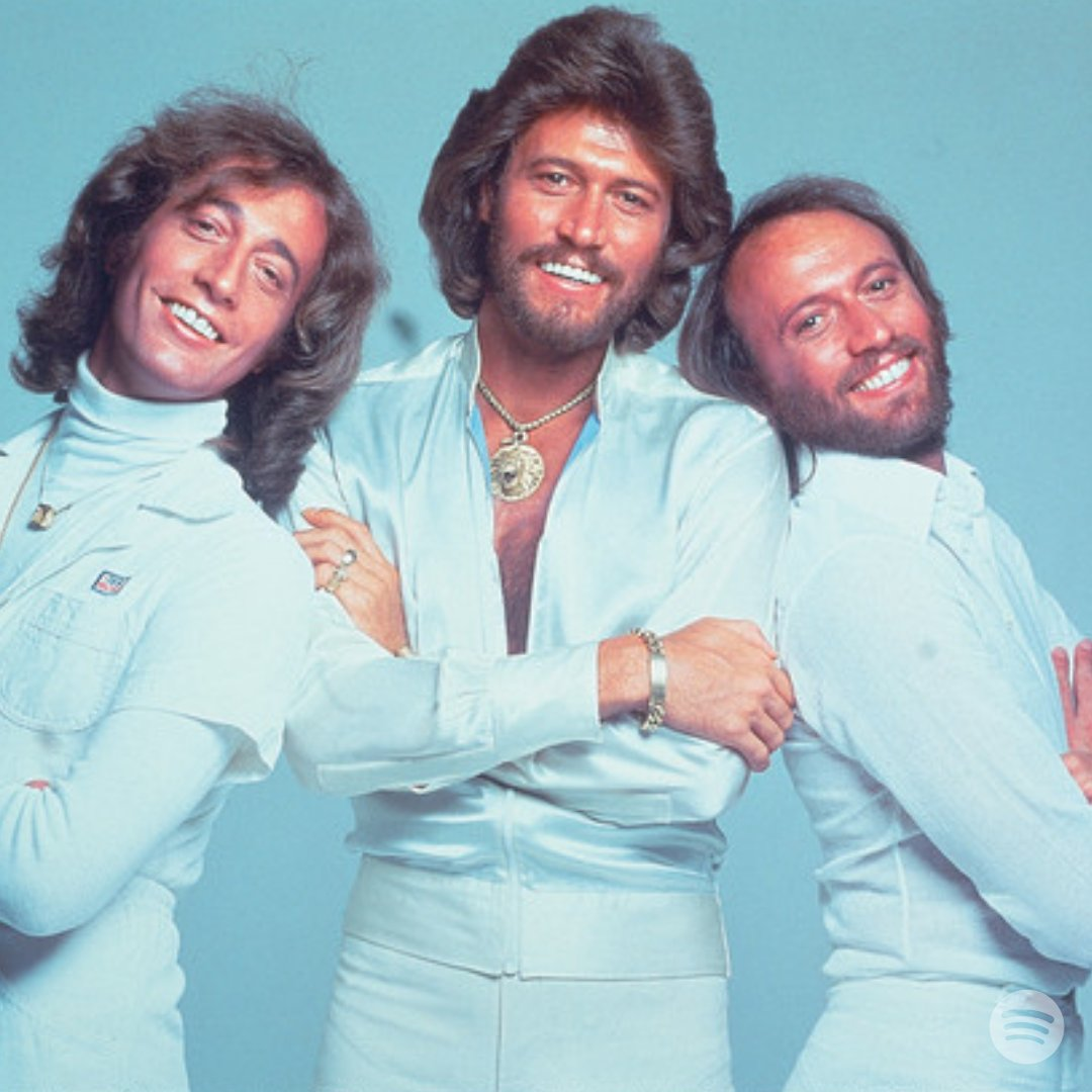 With an incredible new documentary and a new album coming in 2021, revisit the timeless magic of the @BeeGees now on Spotify:
