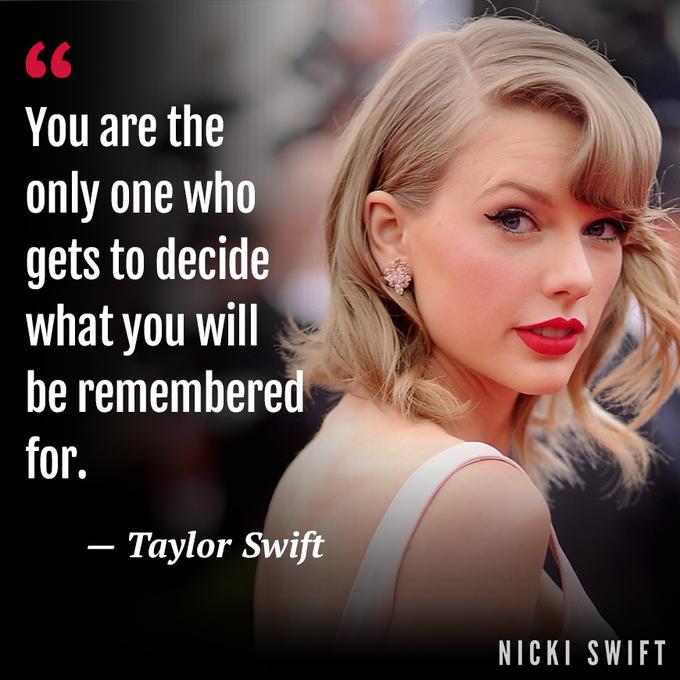 Happy 31st birthday to Taylor Swift!