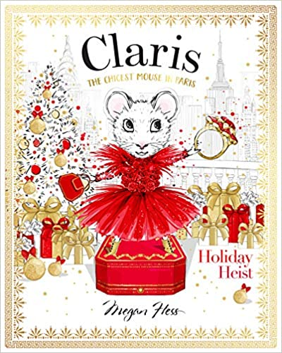 Claris Holiday Prize Pack Giveaway