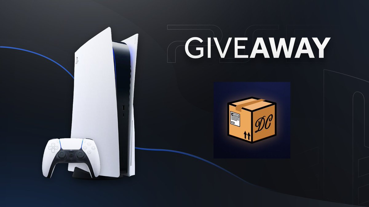 🚀PLAYSTATION 5 GIVEAWAY🚀  Prizes: 🎮 - 1x Playstation 5 DISC Version - 1x Dropship Calendar Membership - 1x $100 Cash  Rules:📜 - RT, Follow & Turn notis on!  Ends in 24 hours!