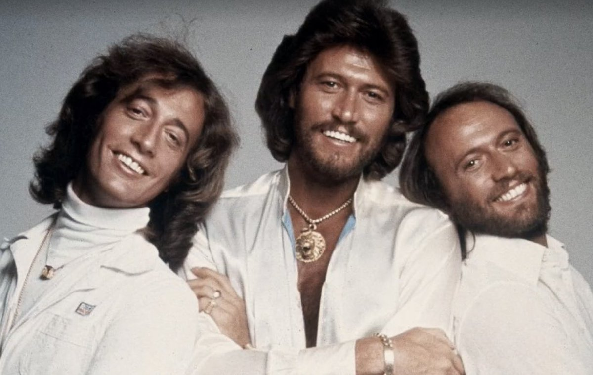 Finally the #BeeGeesDoc is out! Thank you #hbo - been waiting for my #BeeGees retrospective! #BeeGeesHBO #BeeGeesFilm #HBOMax @BeeGees