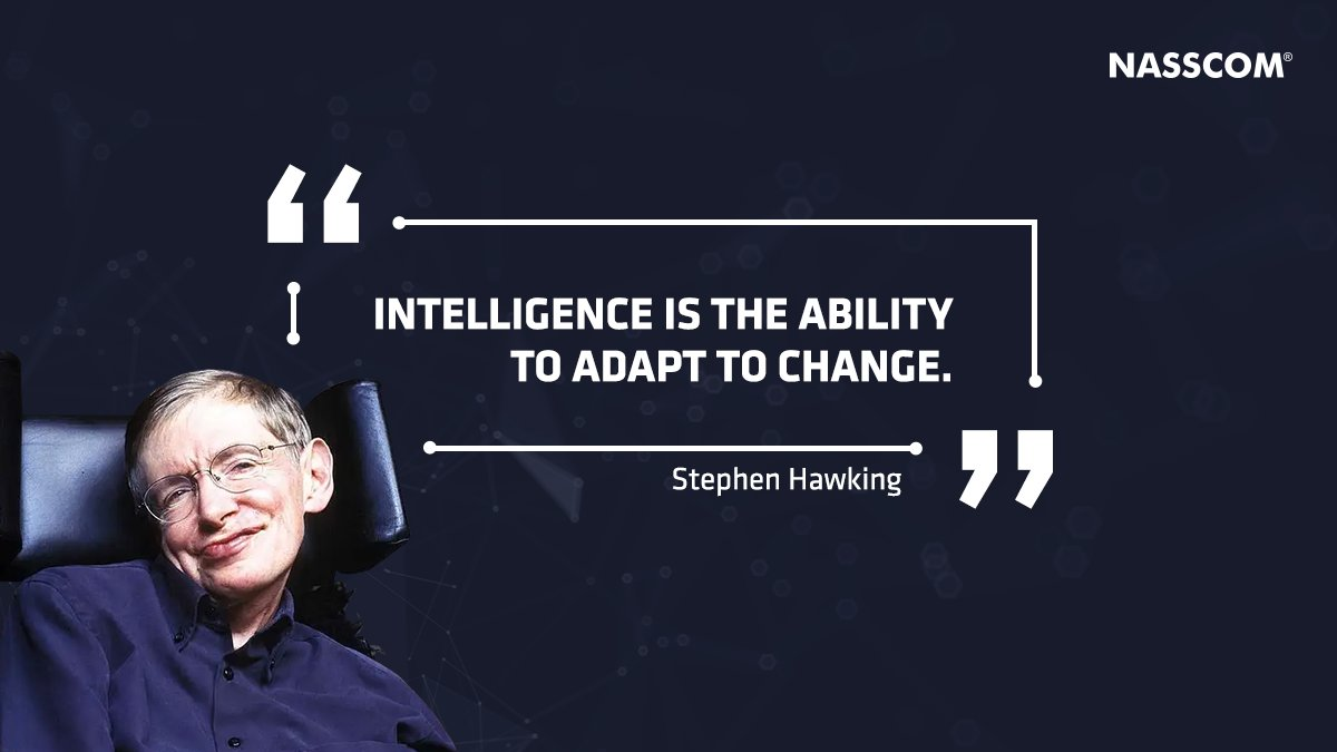Your ability to adapt to change is what creates opportunities. #MondayMotivation