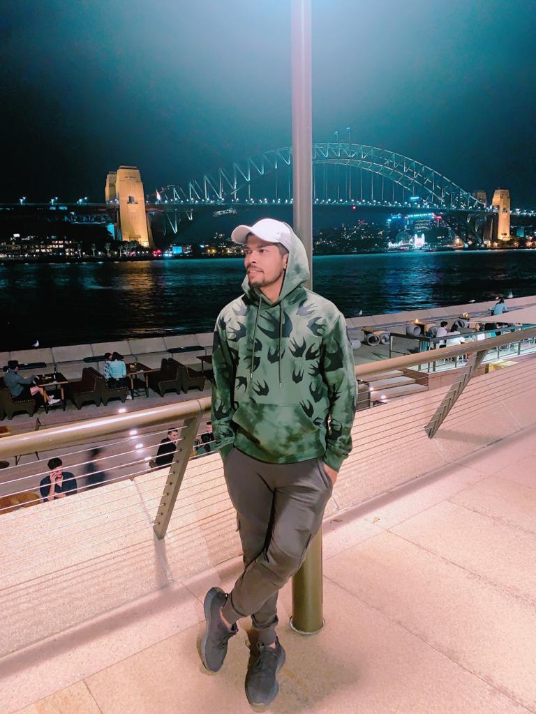 Downtown Sydney 🌃📍