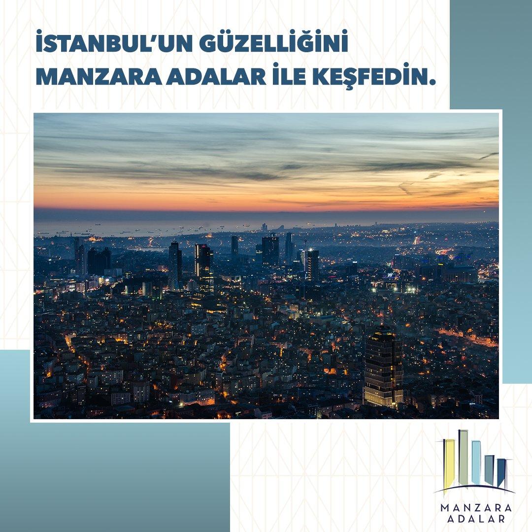 İstanbul'un güzelliğini Manzara Adalar farklıyla keşfedin. Detaylı bilgi için 0850 290 81 81'i arayabilir ya da web form doldurabilirsiniz.   #manzaraadalar#işgyo#isgyo#evsahibiolun#sosyalalan#kartal https://t.co/TjTtWY4Nlq