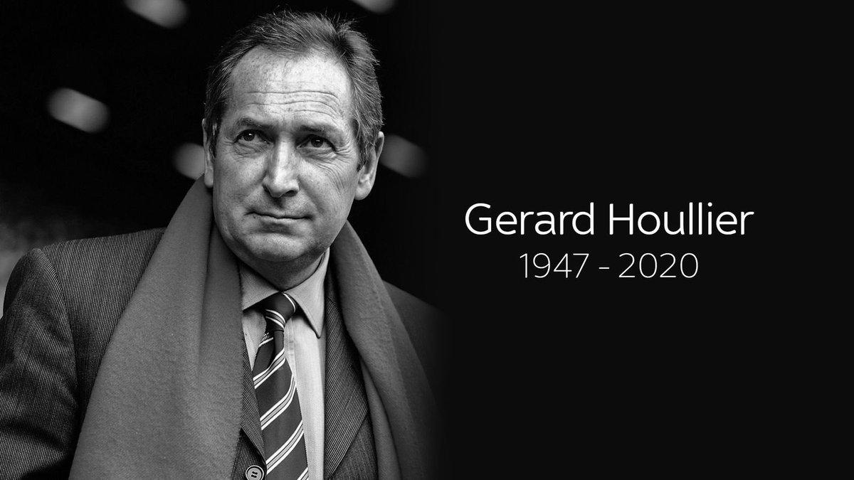 RIP Boss 😢