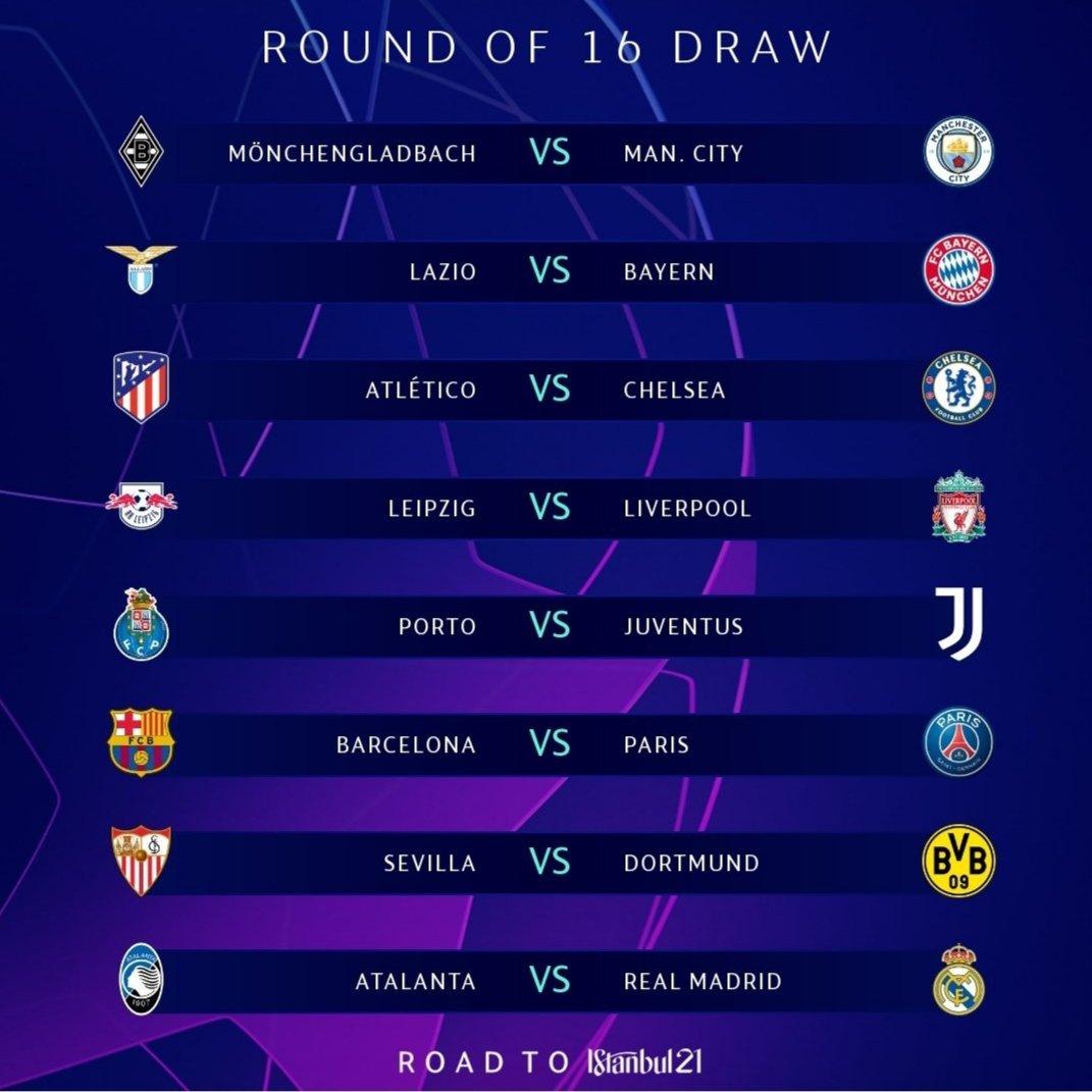 O que acharam dos grupos da Champions League? EpM60F2W4AAankc?format=jpg&name=medium