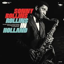 【大還元祭!✨明日12/15(火)まで 】高額盤アナログもお買い得!  #ソニー・ロリンズ サックストリオによる67年の完全未発表音源が奇跡の発掘!  #RSD20   #レコードストアデイ #SonnyRollins