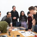 Image for the Tweet beginning: London: Kyoto MA Global Collaborative