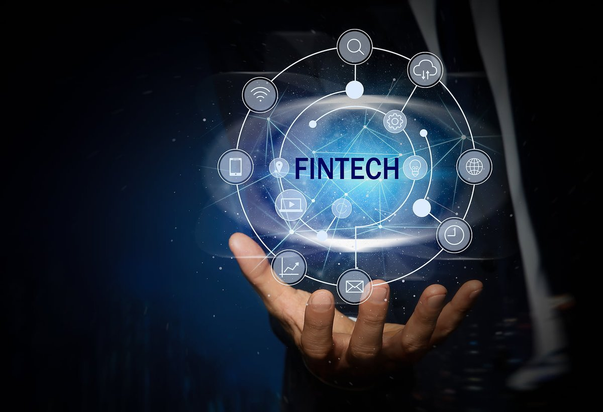 Top 5 #Fintech innovations that have had a profound impact on Indian business ecosystem  #QRcodes #NFCcards #InstantSettlements #VideoKYC #AePS.   Follow @fintechindiaexp to know more about the #Fintech industry.  Visit -   #FintechIndia #DigitalIndia