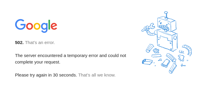 It Looks like Google have some serious issues with authentication due which its service like gmail, Youtube etc are down . I've tested 4 #Google accou