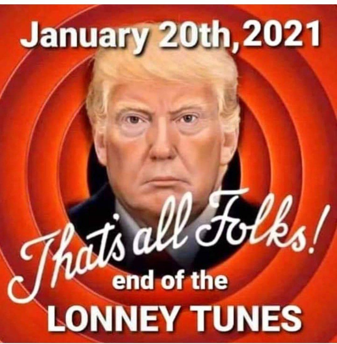 America cannot wait for this day ! @billmaher @rolandsmartin  @AprilDRyan  @CNN @FoxNews @MSNBC @JoyVBehar @TheView https://t.co/TVwBfRFMdH