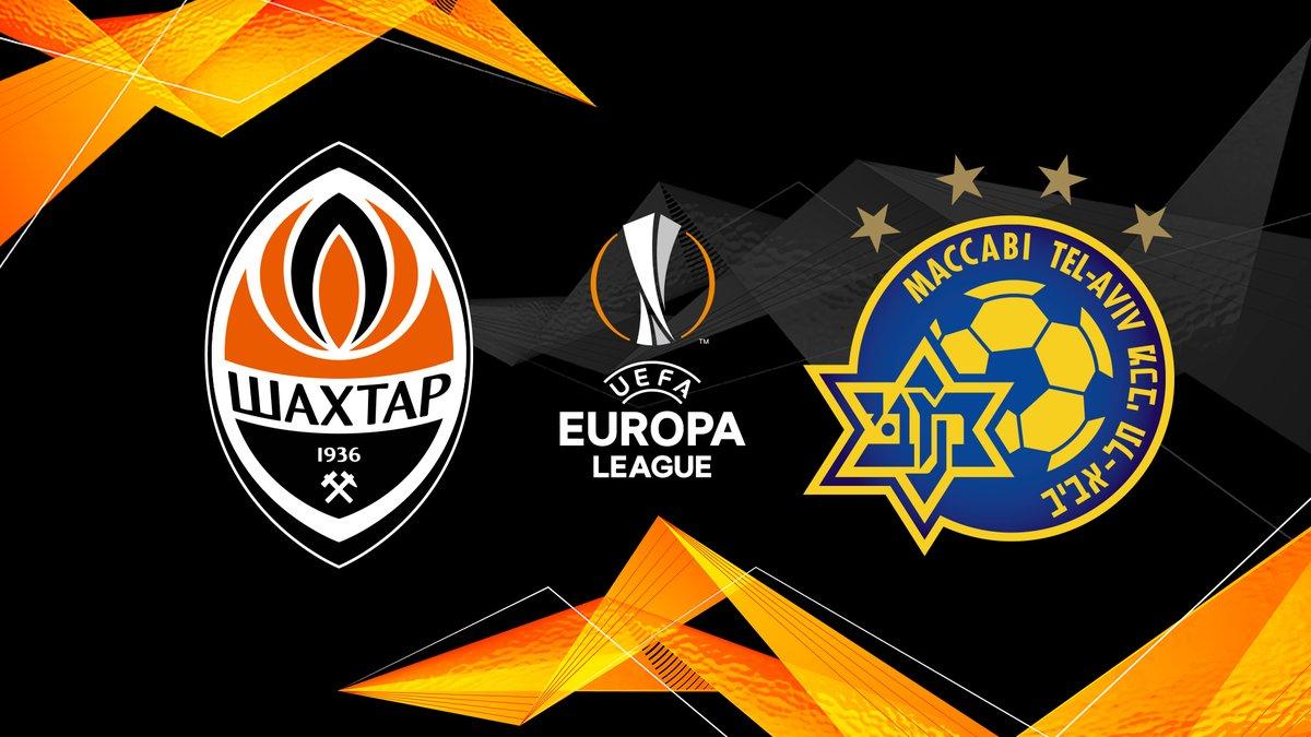 Shakhtar Donetsk vs Maccabi Tel Aviv: Prediction, Lineups, Team News, Betting Tips & Match Previews