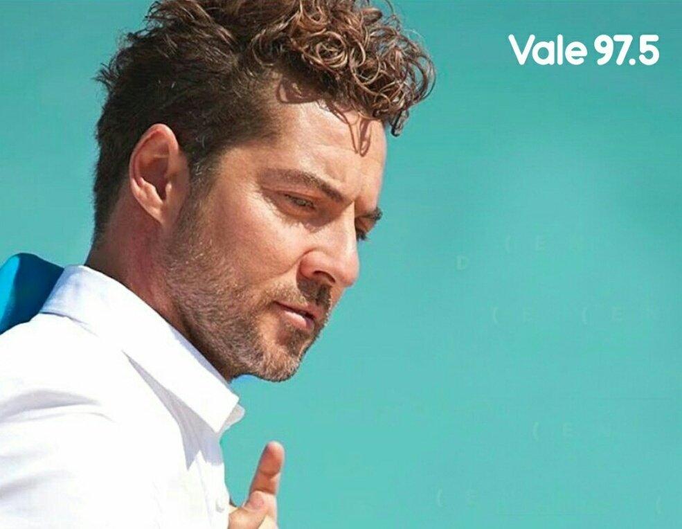 A comenzar la semana con optimismo @Vale975 ...#votodoble y queremos el Puesto N°1👏 en el #RankingVale de esta semana para @davidbisbal con #AmorAmé ...no dejemos de votarrrrr....!!!🎶😊 #yoescuchoaVale  #sigamosporlacima ❤ #avotarrrrr  @eincreibledb 🌸