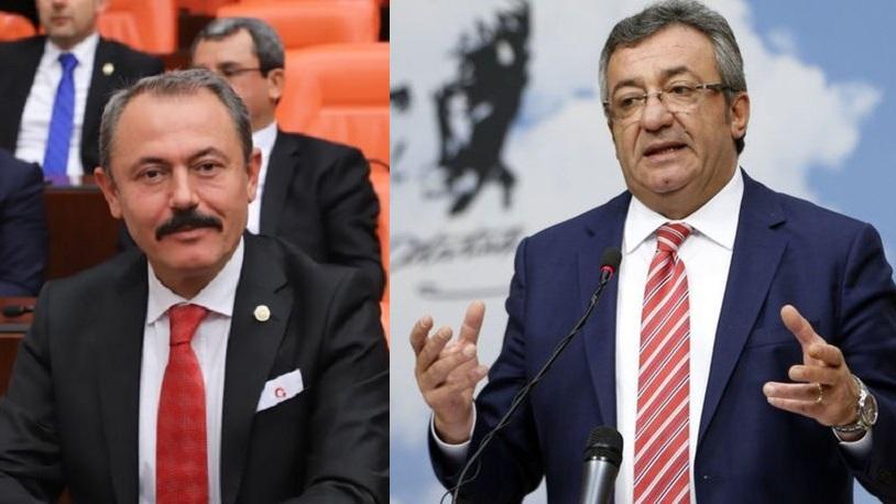 AKP'li vekilden skandal sözler: Kuru ekmek yiyorlarsa aç değiller demek ki!