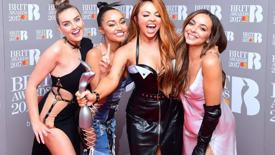 Little Mix will always have 4 members no matter what! So of course we will continue to update you on Jesy!   We are also sending our love to Jade,Perrie & Leigh Anne as im sure they are even more heartbroken than us right now! 💔  We Love You Girls! @LittleMix