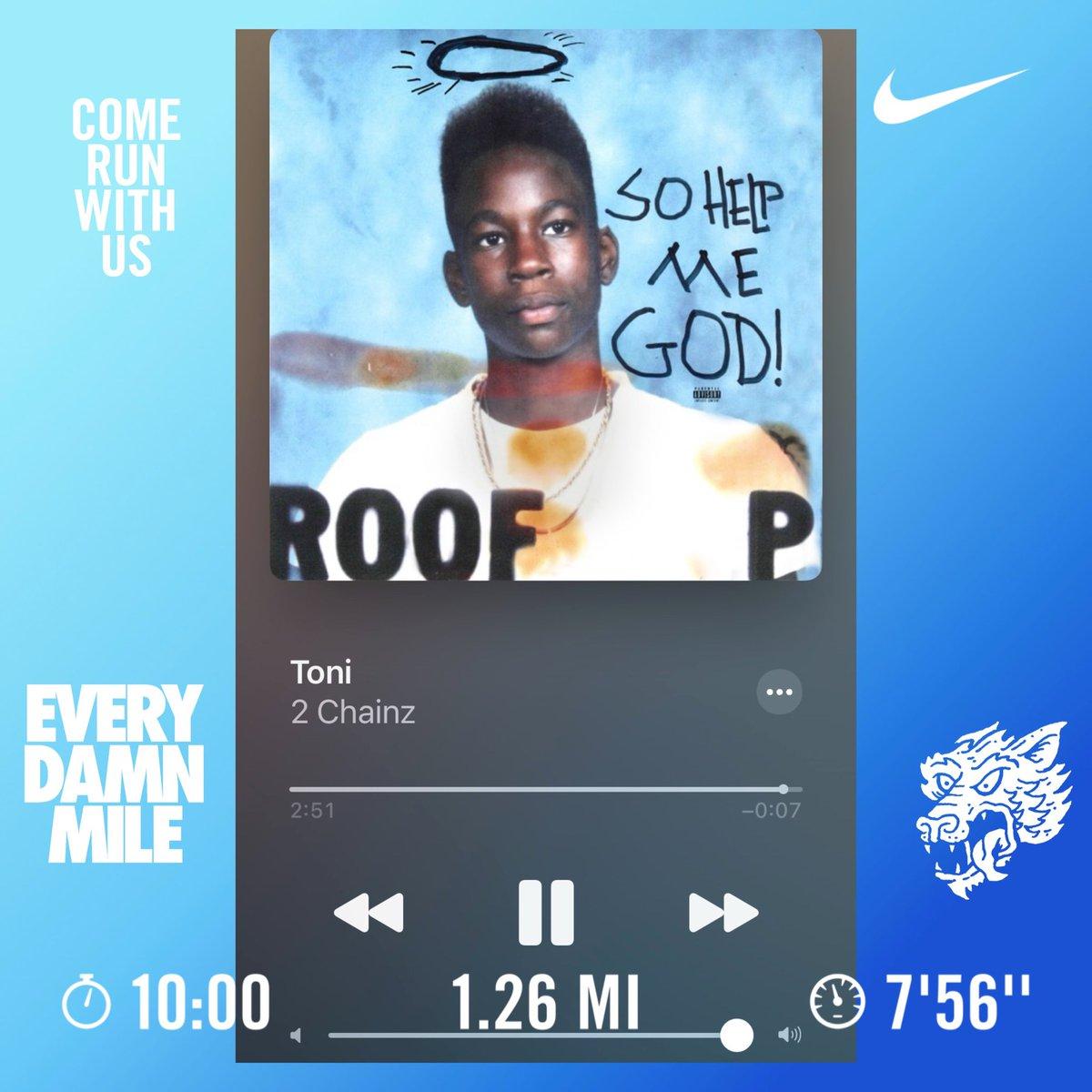 260 Straight Weeks #gymlife #gymrat #gymflow #chest #arms #abs #fitness #finishstrong #DjRaQuest #DjLife #Nikerunning #hustlehart #nike #nikerunning #FitDjs #MambaMentality